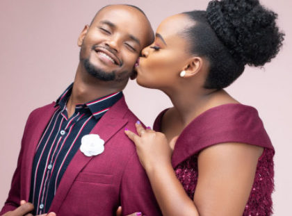 'Amesimama Na Mimi Through Thick And Thin' Kabi WaJesus Pens Loving Message To Wife Milly