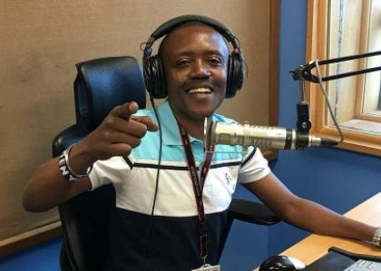 'Mimi Ni Mtu Wa Freedom!' Maina Kageni Explains Why He's Not Getting Married Anytime Soon