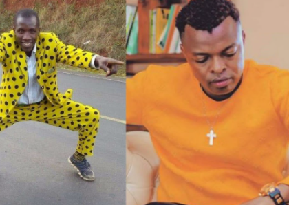 'Embarambamba Ni Mchawi' Ringtone Hurls Insults At Musician, Claims He's Not A Gospel Artist
