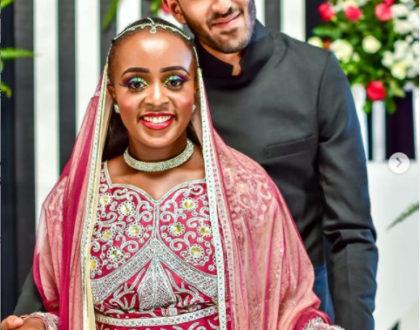 The Nadia Mukami love story will need alot of work