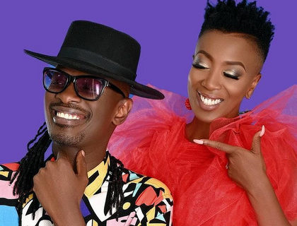 'I Made The First Move' Wahu Explains How She Got Nameless Attention When They First Met (Video)