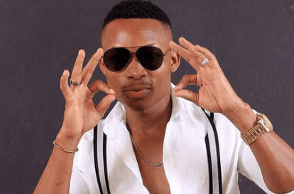 Big Wins! Otile Brown Jubilant After His Song 'Baby Go' Is Listed Among Top 10 Afrobeat Songs In Africa