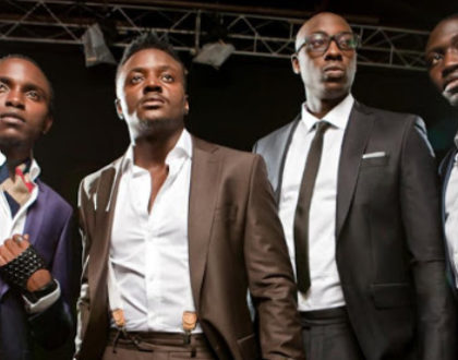 Sauti Sol's Bien Speaks On How The Group Has Been Able To Stick Together For Long