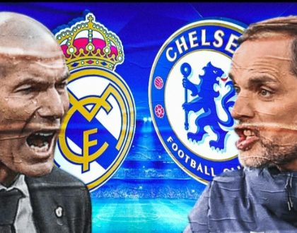 Clash of the titans: Chelsea vs. Real Madrid as Mozzart offers the World's Biggest Odds!