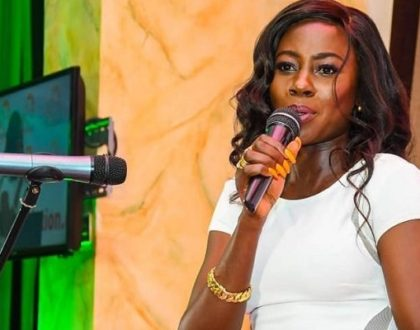 Watasema Nimelipa Forbes! Akothee Elated After Being Named Among Top 20 Richest Musicians In Africa