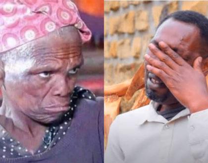 Hilarious reactions as KoT ruthlessly roast Omosh Kizangula