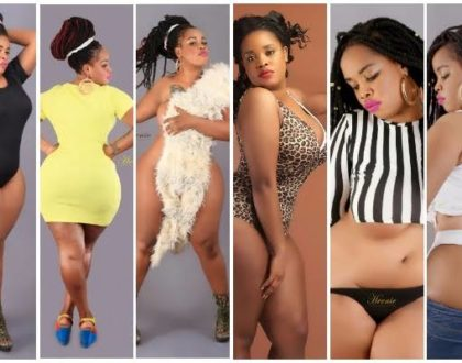 Check out 10 nude photos Bridget Achieng shared online for fame