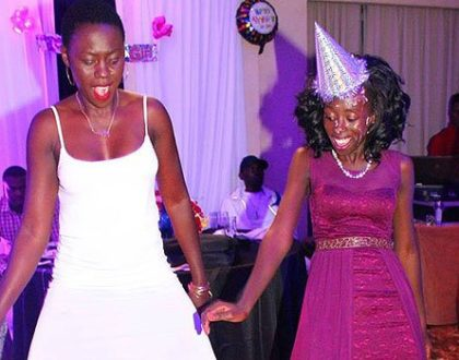 'Be Financially Stable First Before Looking For A Financially Stable Man' Akothee's Advice To Daughter As She Celebrates Birthday