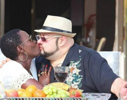 Akothee's advise to Nyota Ndogo on how to handle 'Wazungu' men