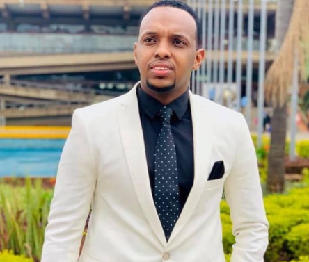 Hon Alinur Gives His Advice To Men With Side Chicks After Mukhisa's Leaked Video