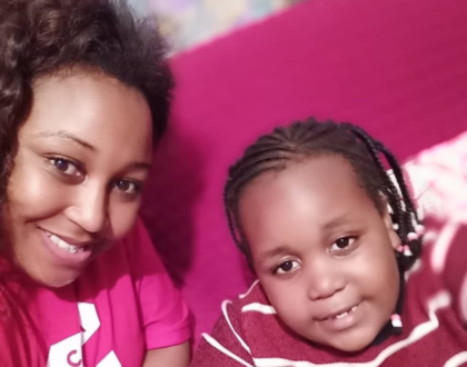 Betty Kyallo Hints At Giving Daughter A Baby Brother As She Celebrates Birthday Month