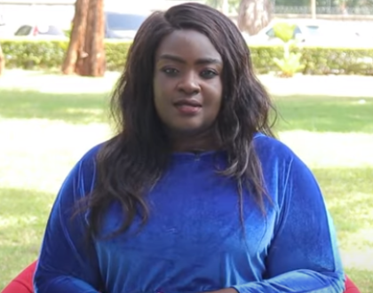 Actress Black Cinderella Exposes Nairobi Diaries Producers For Hooking Up Actors With Politicians
