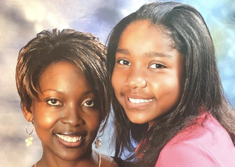 Elodie Zone's mum weighs in on daughters failed relationship scandal