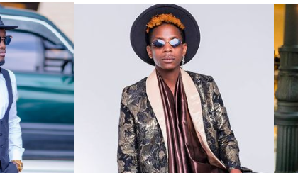Hon Alinur, Eric Omondi Splash Money To Support Bahati After Ezekiel Mutua's Cancellation