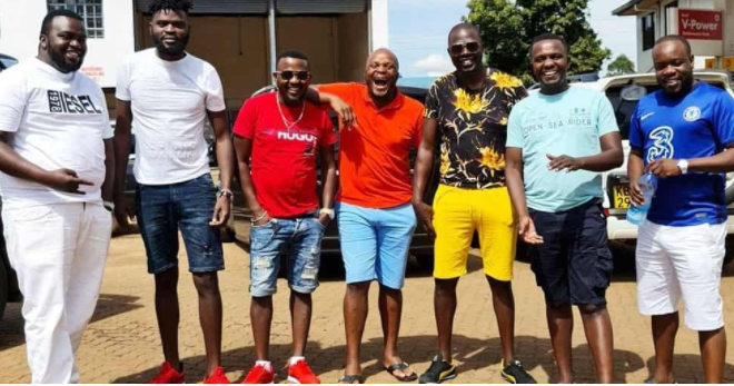 Jalang'o Opens Up On How The Boys Club Drama Costed Him (Video)