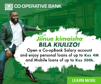Co-op Bank had my brother covered when trouble visited him with their in-laws