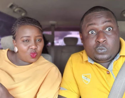 Terence Creative Gushes Over Wife Milly Chebby, Warns Social Media Bullies Against Trash-Talking Her