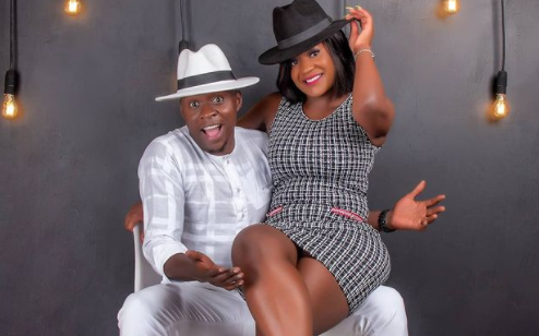 'I'm Okay, We're Still Friends' Oga Obinna Tells Worried Fans After Sherlyne Anyango's Video With Her New Catch