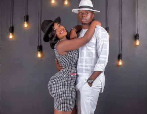 'Long Distance Haiwes' Obinna Accepts Harsh Separation With Bae Sherlyne Anyango After She Left For US to 'Hustle'
