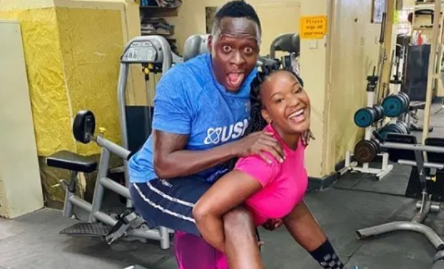 Obinna Sets Conditions To Women Flocking His DM Asking To Replace Sherlyne Anyango
