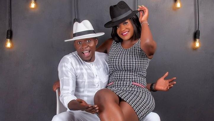 'I Miss You Badly' Sherlyne Anyango Writes Back To Her Bae Obinna After Breaking Up With Him