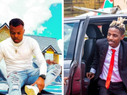 'Wachana Na Mabibi Zangu' Eric Omondi Warns Ringtone Against Destroying His Upcoming Show