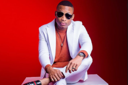 Otile Brown Speaks After Deletion Of His Hit Songs From YouTube