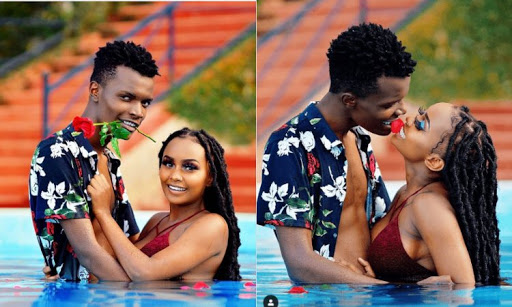 He Wanted A 'FWB' Relationship- Ex-Machachari Actor Baha's Girlfriend On How They Met