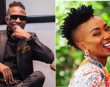 Mr. Seed Opens Up On Having A Crush On Wahu, Says He Was Jealous When She Got Married To Nameless