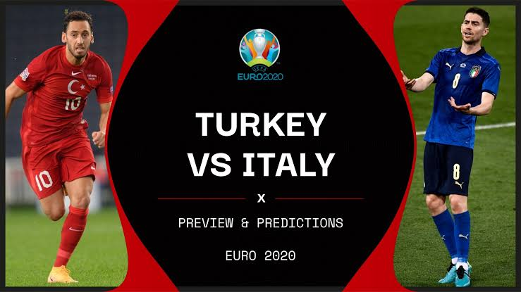 As Turkey clashes with Italy in the Euro 2020 opening match, who's got the better guns?