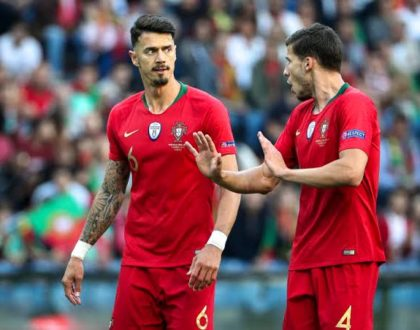 Portugal and France set for a fight to the death, as Les Blues need only avoid a defeat to proceed to Euro 2020 next round!