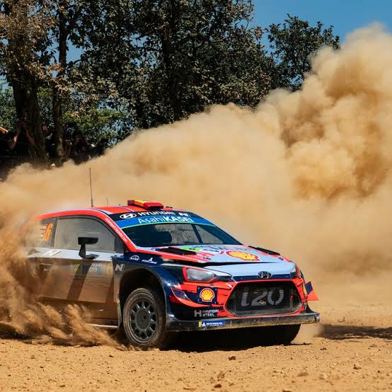 Betika injects Kes. 80m towards Kenyan Rally teams ahead of the 2021 World Rally Championships