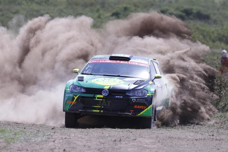 Naivasha Rally proves entertainment is future of Kenyan economy