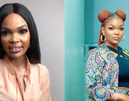 """Tapeli mkubwa Wewe"" Fans tell off Wema Sepetu for advertising fake slimming pills"