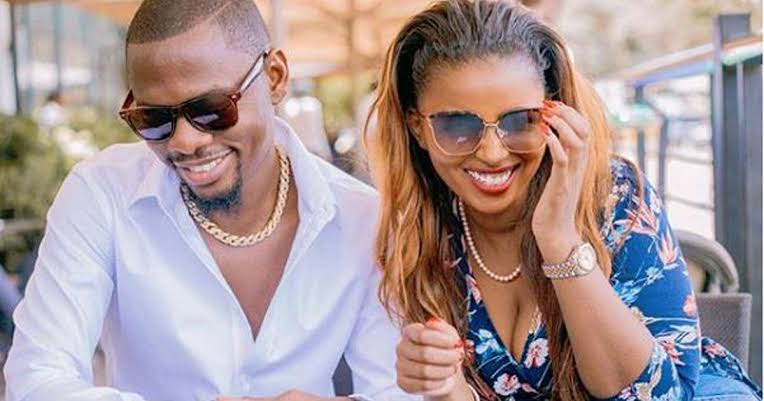 'Real men don't beg, they provide:' Anerlisa Muigai hits back at ex husband with cryptic messages following exposè interview (Screenshots)