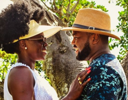 'Most Men Thought I Was Difficult To Handle But He Knows My Buttons' Akothee To Her Ex-Manager
