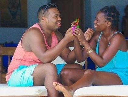 I Love Him To Death-Akothee Confesses Her Undying Love For Ex-Manager Nelly Oaks