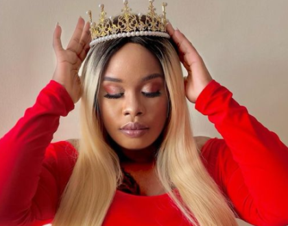 'Sitaki Friends' Bridget Achieng Discloses After Being Exposed By One Of Her Besties