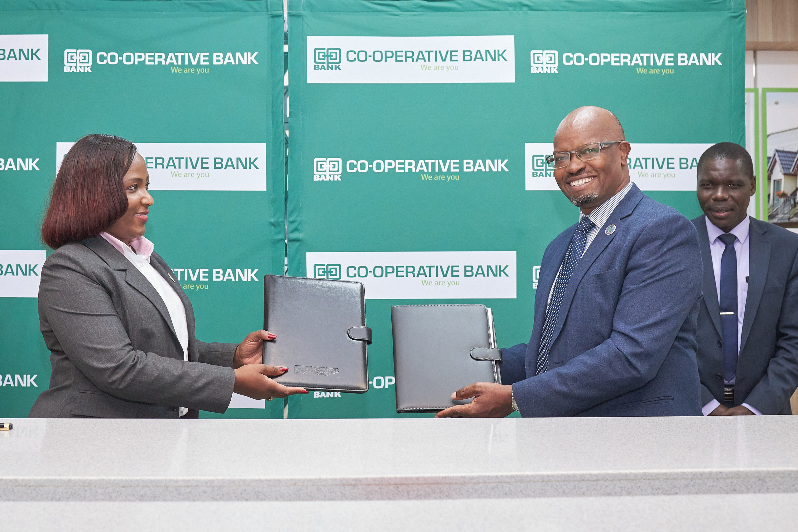 Co-op Bank partners with Enwealth Financial Services to unroll an ambitious pension-based mortgage scheme