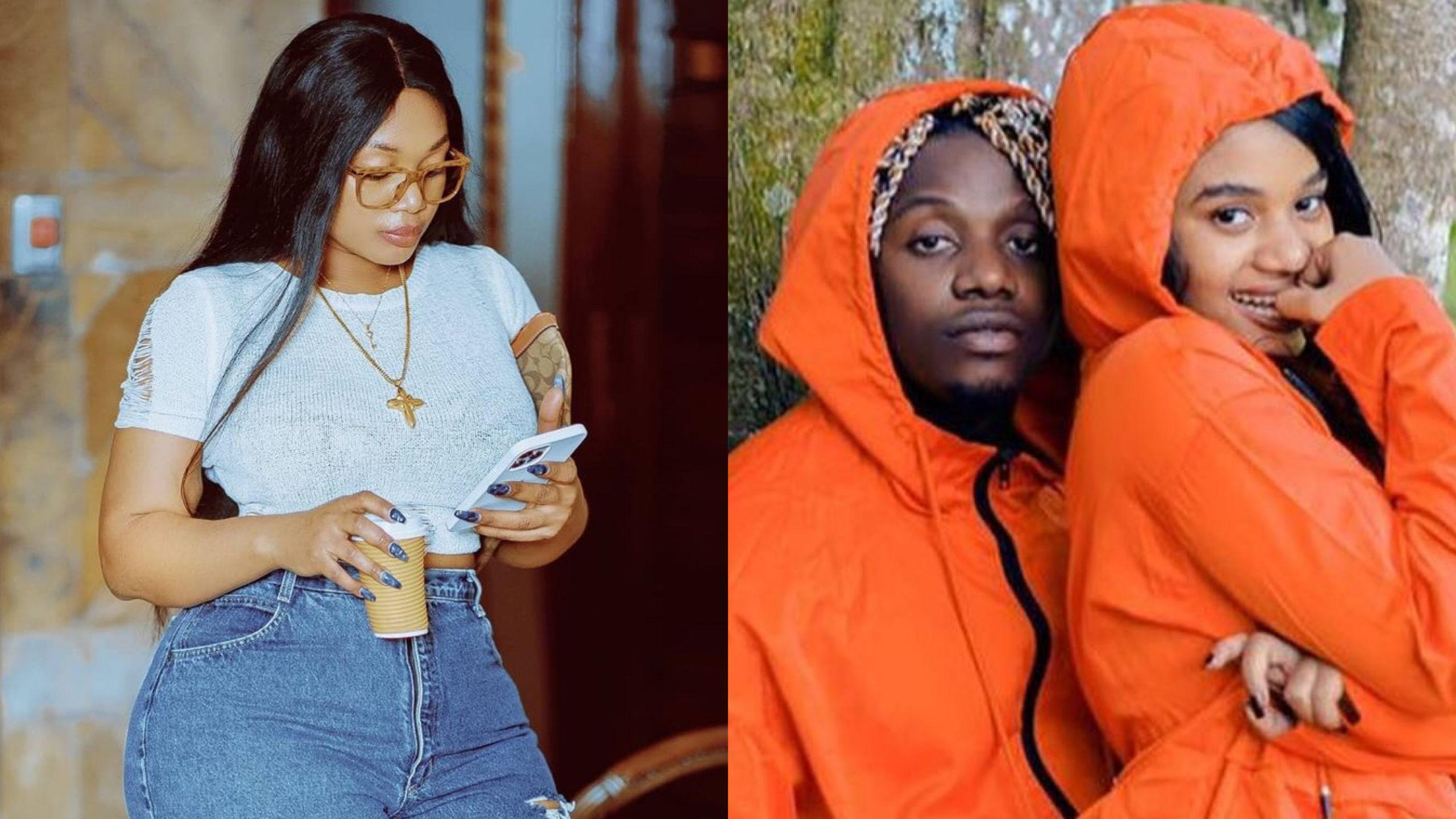 'Kajala ni mama mjinga' Socialite blasts actress for encouraging teenage daughter to date Rayvanny
