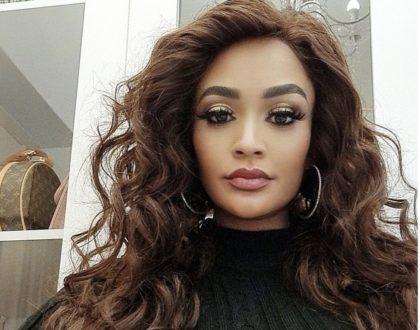Zari Hassan reveals why she broke up with Nigerian boyfriend, thee dark Stallion