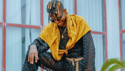 Eric Omondi Reveals How Much Money He Made From Performing in Tanzania's Biggest Stadium