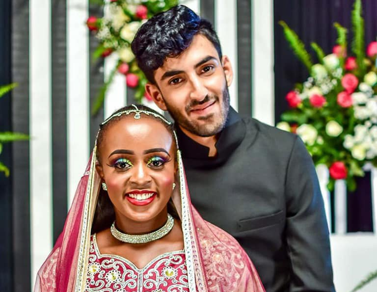 'Date People Who Show You Off' Nadia Mukami's Relationship Advice