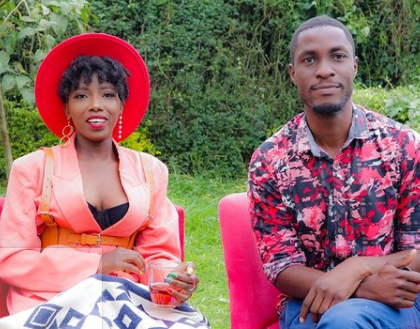 Nick Ndeda And Wife Muthoni Go Their Separate Ways (Video)