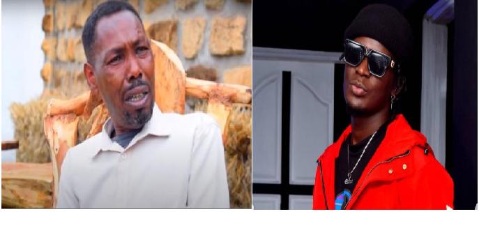 'Ambia Serikali Ikupatie Kazi'- Willy Paul Blasts Omosh (Video)