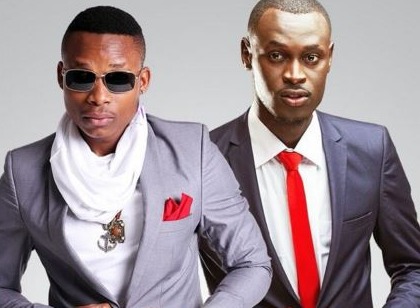 King Kaka In Rage After His Song Featuring Otile Is Removed From YouTube Due To Copyright Issues.