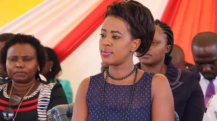 Enough is enough: Lilian Ng'ang'a savage response to fan who referred to her as 'twerking KQ hostess'