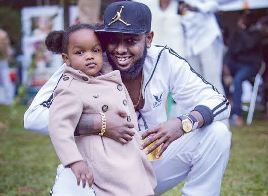"""Ilikuwa Mafight tu"" Karen Nyamu's baby daddy opens up about their toxic relationship"