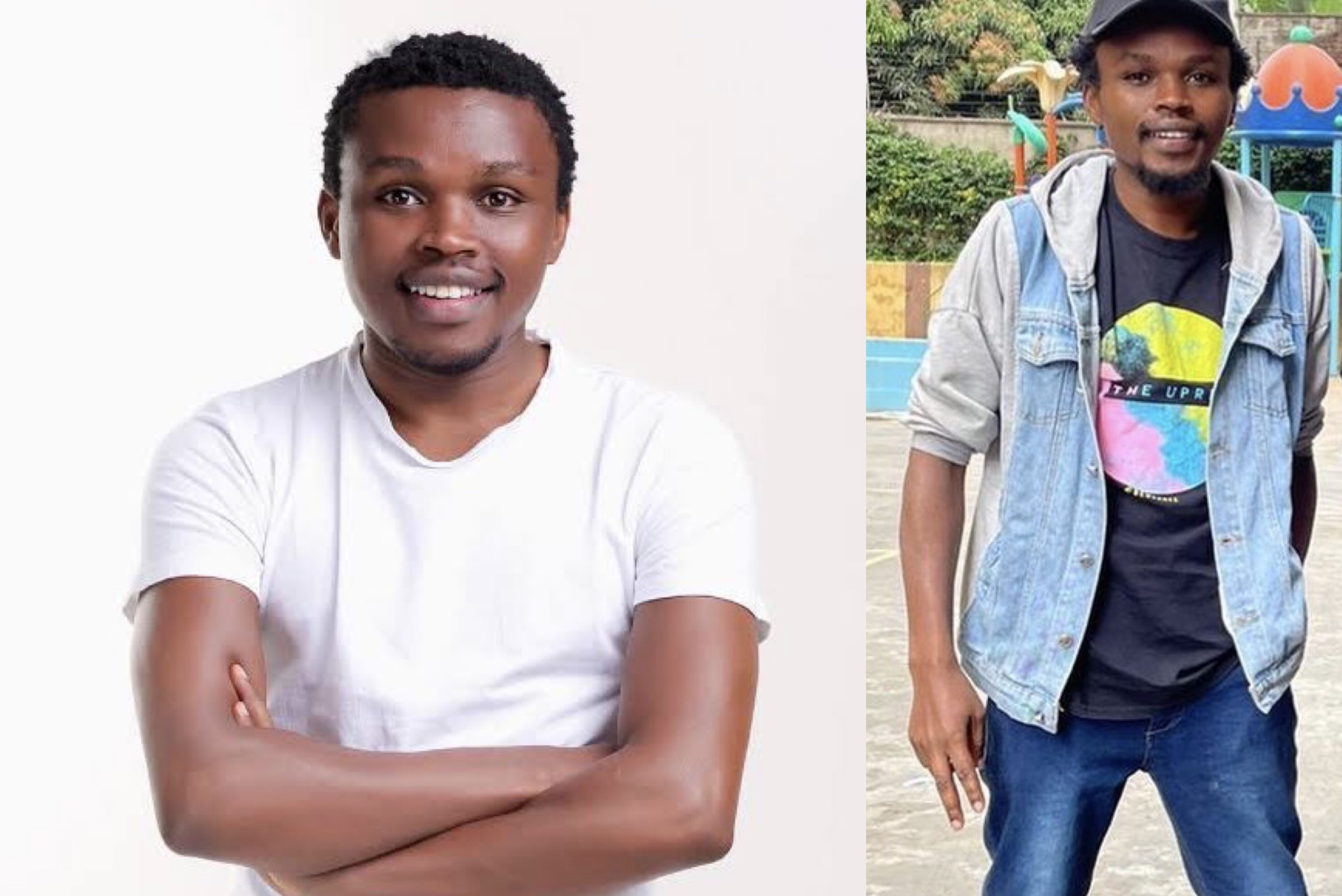 Checkout Photos showing Chipukeezy's dramatic weight loss that have left Netizens talking