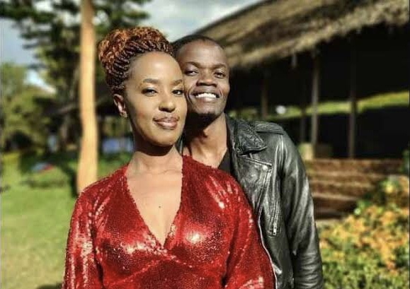 Juliani romantically involved with Governor Alfred Mutua's ex wife, Lilian Ng'ang'a?